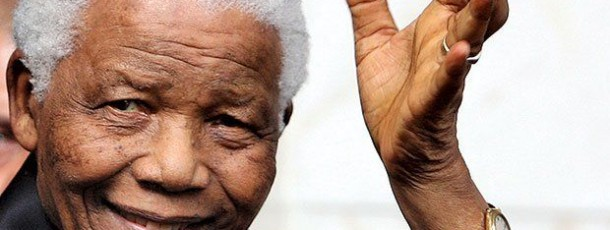 Social media analysis of how the world mourns Nelson Mandela