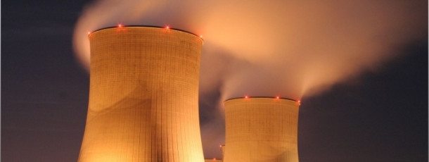 Nuclear Energy – Arab Region