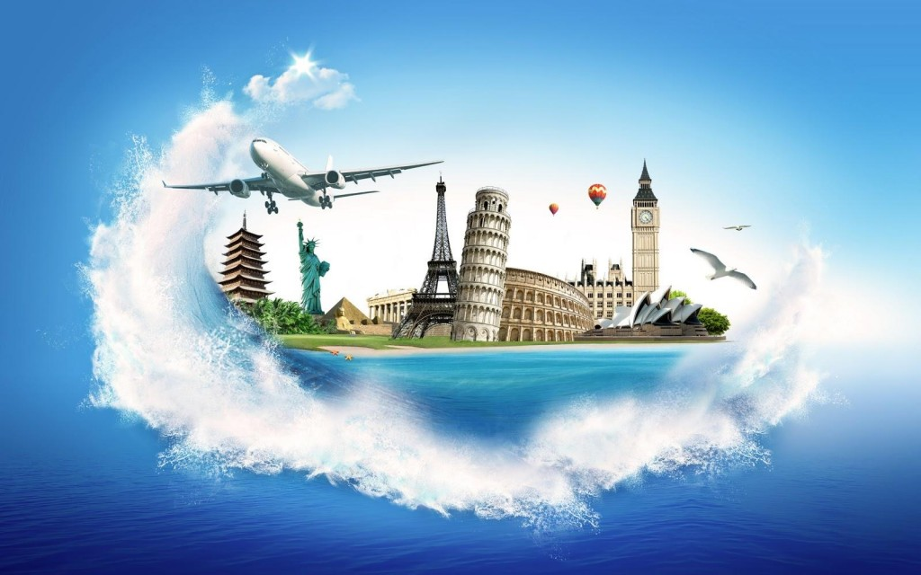travel and tourism global